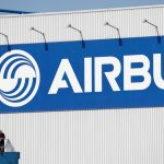Airbus 2018 delivery target by analysts in advance of the results in question