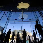 Apple expects to reveal iPads with facial recognition