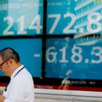 Asian stocks fight for the tee despite Wall St. Bounce