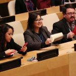 At UN, Cuban diplomats yell US event on political prisoners