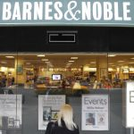 Barnes & Noble counters the former CEO, who was shot for alleged harassment