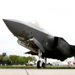 Belgium chooses Lockheeds F-35 via Eurofighter for price