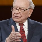 Berkshire's new fintech investments fit into a classic Buffett strategy – betting on an entire industry