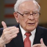 Buffett Berkshire Hathaway breaks with tradition two fintech investments