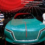 One trillion yuan: The Chinese carmaker FAW receives a huge credit line