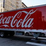 Coke Profits get health kick in the third quarter