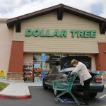 Dollar tree spikes on report that Carl Icahn has a share at the company jumped