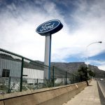 Ford, Baidu launches self-driving road tests in China