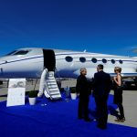Gulfstream expects market growth in the year 2019 on new business jets: President