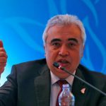 High oil prices weigh on consumers, dent fuel demand: IEA boss