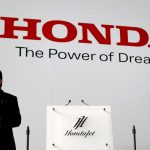 Honda aircraft expected higher light jet, the deliveries in 2019
