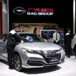 Honda and GAC Group Build $ 430 Million Chinese New Car Plant