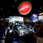Mattel reports surprising increase in North America sales, stocks jump