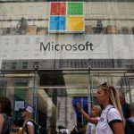 Microsoft overtakes Amazon as the second most valuable US company
