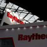 Raytheon earnings in the third quarter beats the annual forecasts