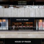 ScS Group will discontinue selling through House of Fraser Stores by the end of January