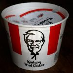 Taco Bell, KFC makes Yum Brands quarterly results
