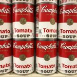 Third point, Campbell Soup sued, accusing him of misleading investors