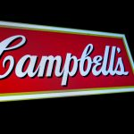 Third point, Campbell saving on plans for the future of the company