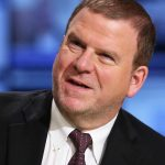 Tilman Fertitta and consultants offered $13 a share in bar and shares for Caesar's
