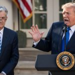 Trump's attacks on Jerome Powell are justified, says David Bianco