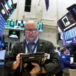 Wall Street returns, backed by bargain hunters