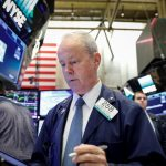 Wall St rallies about 2 percent with a result, increasing data