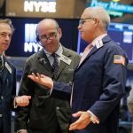 Wall Street Rally fizzles as Tech, Amazon falters