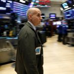 Strong results, bargain hunting help Wall Street back from the router