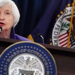 "Yellen says a few more rate increases are needed so the job market does not ""overheat"""