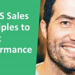 5 principles of SaaS sales to improve performance | The sales insider