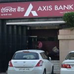 Axis Bank's net profit in the second quarter increased by 83% to Rs 790 crore.