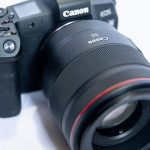 Canon's long-awaited EOS-R camera is eye-friendly and thumb-resistant