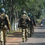 Chhattisgarh Assembly polls: lakh security officers deployed for the first phase of the vote
