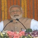 Congress supports urban Maoists: Modi