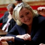 EU court rejects Le Pen's challenge of misappropriation of funds by the European Parliament