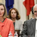 EU pledges to maintain Iranian energy investments despite sanctions