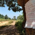 Elections to the Chhattisgarh Assembly in 2018: A call for boycott of Maoists looms over Dantewada