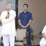 Ensuring the implementation of the Constitution: Head of the RSS
