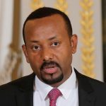 Ethiopia stops a former head of an army company as part of a crackdown on security services