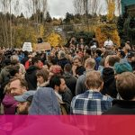 Facebook and Airbnb revise their policies on sexual harassment after Google's protest