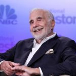 "Icahn opposes selling Cigna-Express scripts, citing Amazon and ""false"" rebates from PBM"