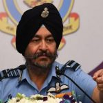 India on alert about emerging threats in the Indo-Pacific, says Air Marshal Dhanoa