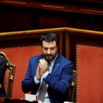 Italian government reaches agreement on barbed justice reform