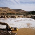 Jordan: Heavy rains and floods kill 12 people