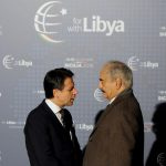 Libyan rival leaders meet for the first time since May, PM approves 2019 vote