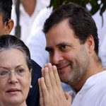 National Herald tax case: Rahul and Sonia's applications are set for 4 December