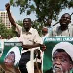 Nigerian Shiite leader denied bail