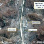 North Korea maintains unreported missile bases operational: US think tank