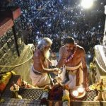 Sabarimala temple closed after monthly rituals